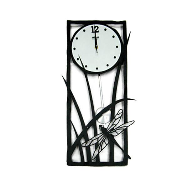 Великі настінні годинники