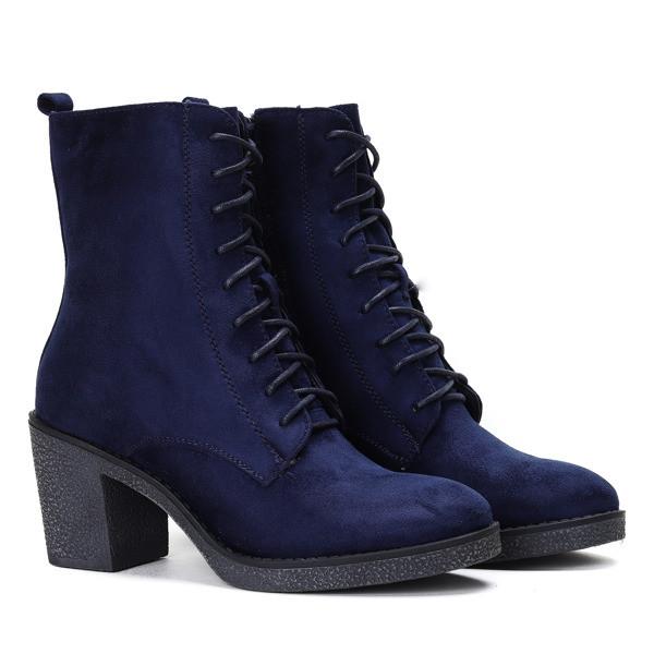 Женские ботинки Brierly