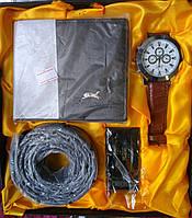 Набор подарочный Мужской 3 предмета