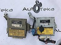 Блок управления рулевой колонкой Lexus LS430 (UCF30) 89227-50090 110710-0102