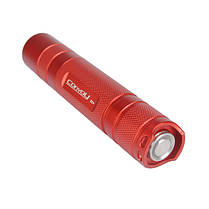 Convoy S2+ Red Светодиодный фонарик для хомутов для фонарей фонарей для DIY - 1TopShop, фото 2