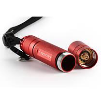 Convoy S2+ Red Светодиодный фонарик для хомутов для фонарей фонарей для DIY - 1TopShop, фото 3