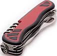 Складной карманный нож Victorinox Forester, 08361.MWС красный, фото 5