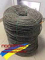 """Веревка полипропиленовая """"Самокрут"""" (6,5 мм.) - 200 м."""