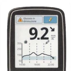 глюкометр фристайл либре - diabet-group.com.ua