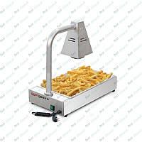 Подогреватель для картофеля фри GGM Gastro WBK366-1