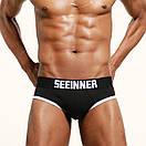 Мужское белье пуш ап Seeinner - №2732, фото 5