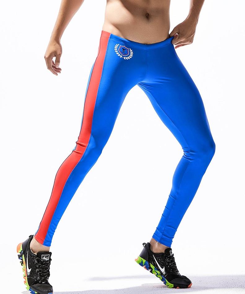 Мужские спортивные штаны Tauwell - №2702