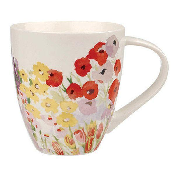 Кружка Churchill Collier Campbell Painted Garden Crush Mug 500 мл (COCA00251)