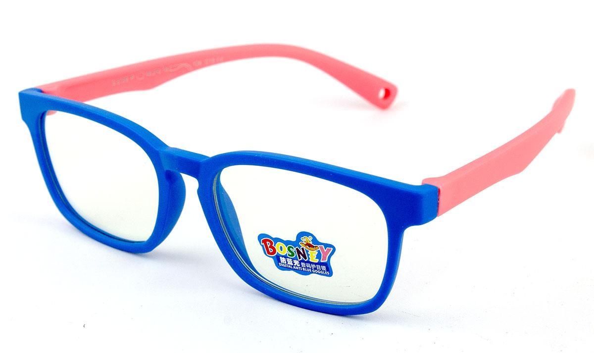 Компьютерные очки Bosney (детские) 8139-C19