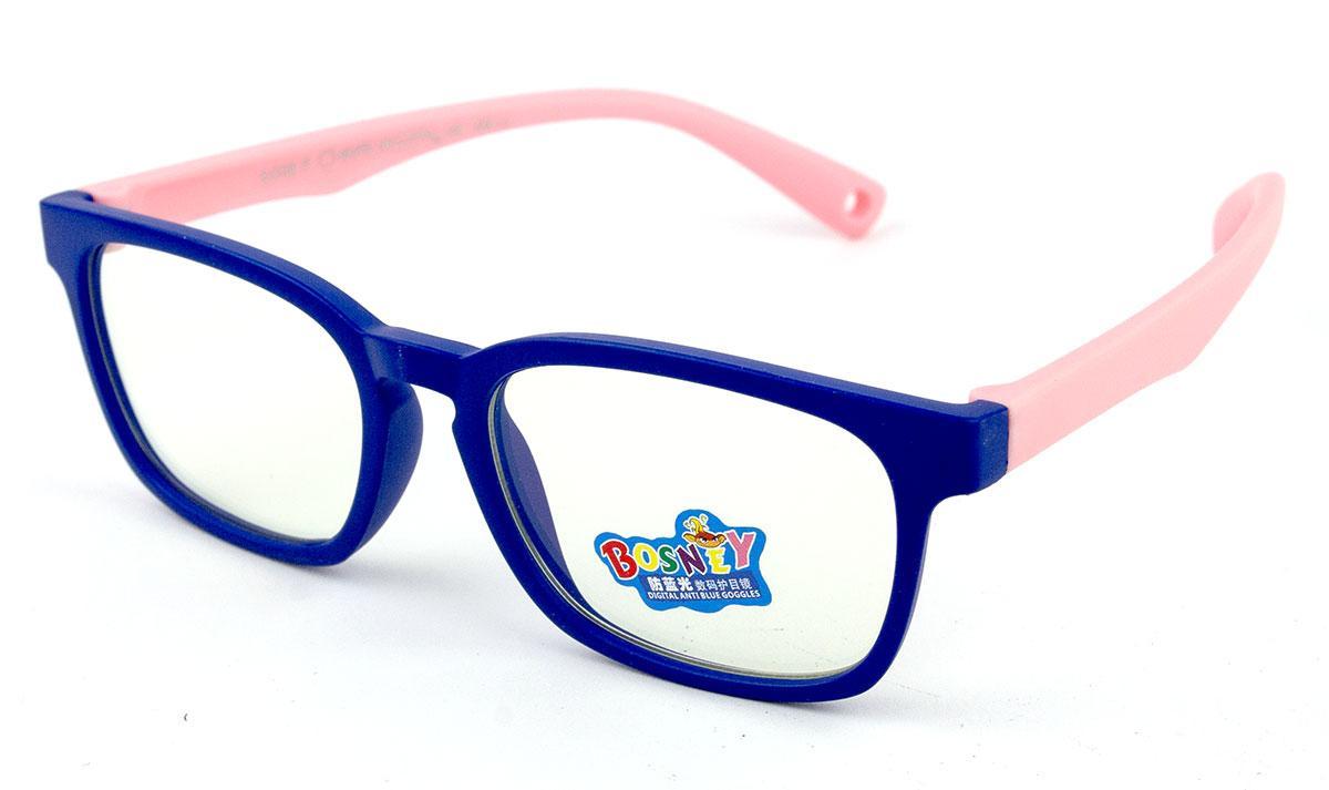 Компьютерные очки Bosney (детские) 8139-C23