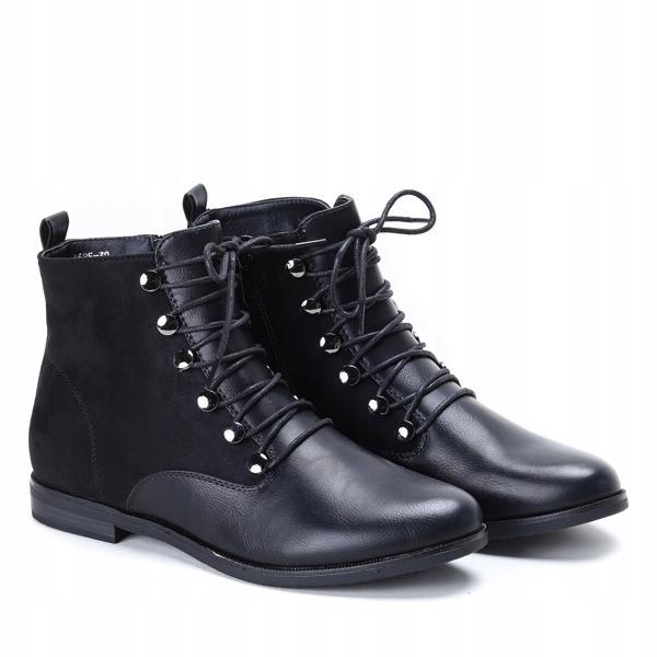 Женские ботинки Harriss
