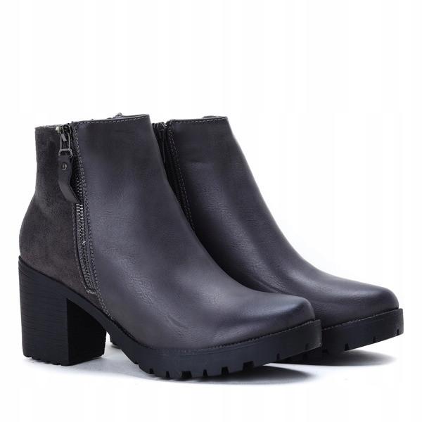 Женские ботинки Myatt