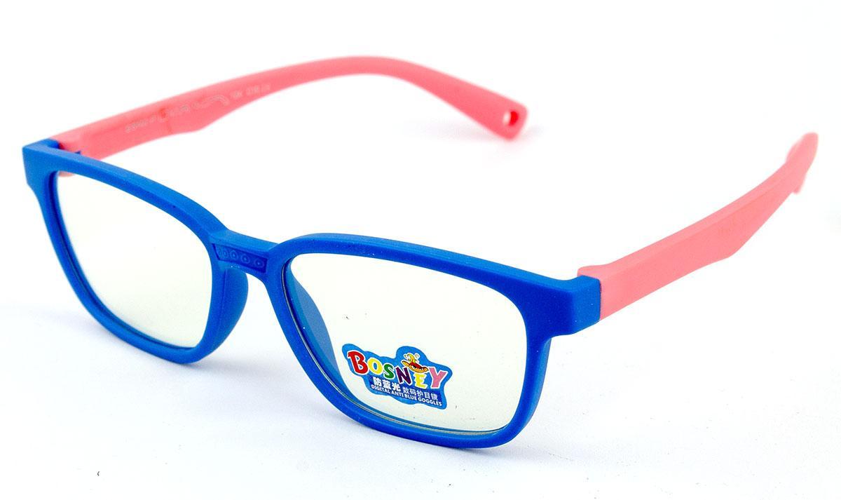 Компьютерные очки Bosney (детские) 8140-C19