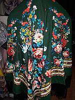 cd5a060a0de1 Павлопосадский платок в подарок в категории платки, шали, палантины ...