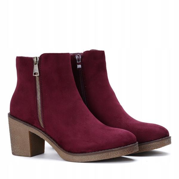 Женские ботинки Orear