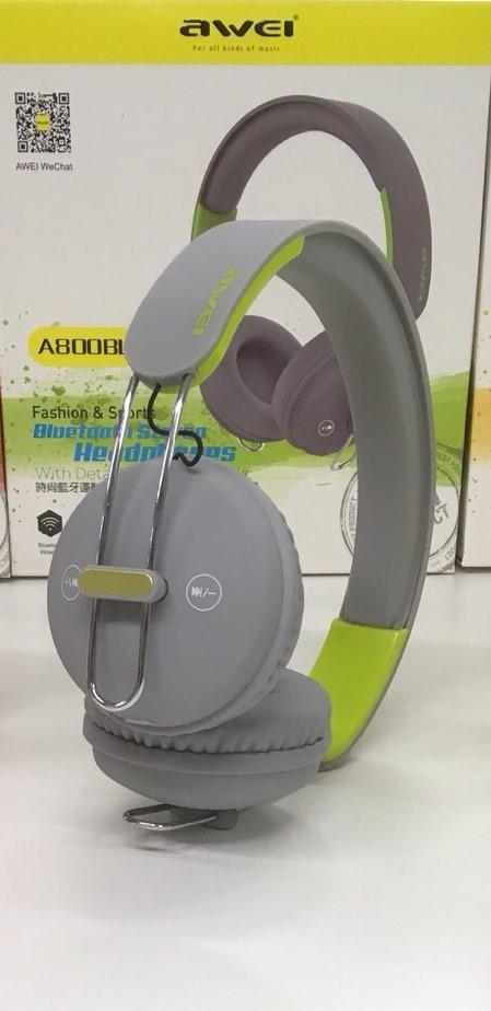 Беспроводные Awei A800BL Bluetooth наушники