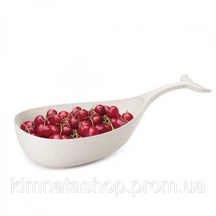 Подставка для фруктов и овощей в виде Кита 1,5л.