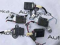 Контроллер Lexus LS430 (UCF30) c25m1a  05354, фото 1