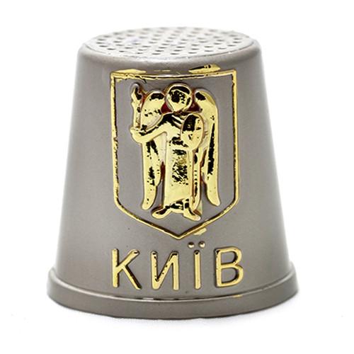 Металевий наперсток Київ