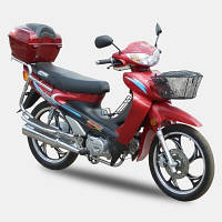 Мотоцикл SPARK 110С-3