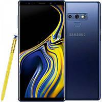 Samsung Galaxy Note 9 N960 6/128Gb Ocean Blue GSM+GSM, фото 1
