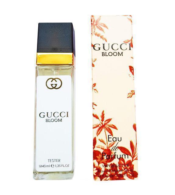 Парфумированная вода Gucci Bloom - Travel Perfume 40ml
