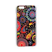 """Чохол для iPhone 6 4.7"""" Індійський орнамент"""