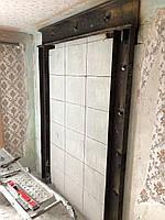 Резка+усиление проемов металлом в Харькове., фото 1