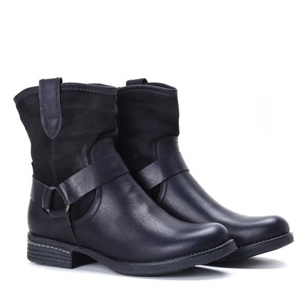 Женские ботинки Splawn