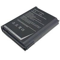 Батарея для ноутбука HP OmniBook 4100 9 Cell Li-ion 11.1V 6.15Ah 6150 мАч MicroBattery, F1466A