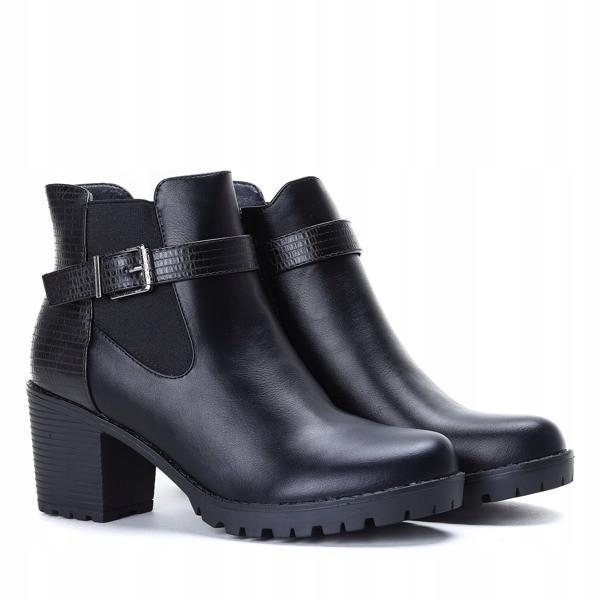 Женские ботинки Teasdale