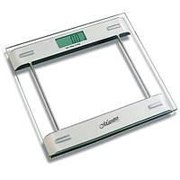 Весы Maestro напольные- электронные стекло