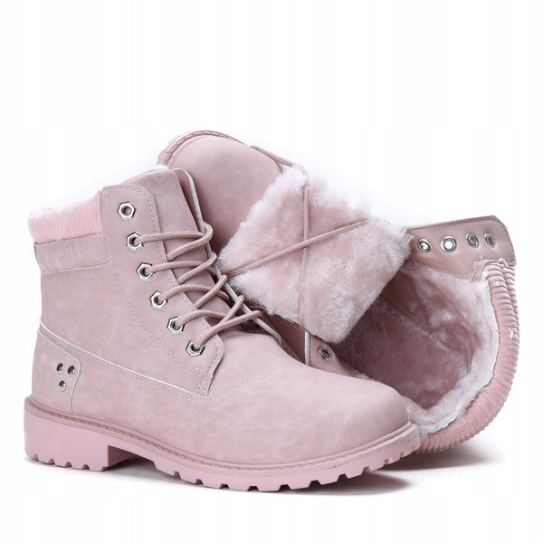Женские ботинки Decastro