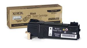 Тонер-картридж  XEROX PHASER 6125, (106R01338), черный