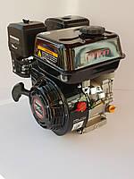 Двигатель бензиновый 7,5 л,с loncin 19 вал ; 20 вал шпонка