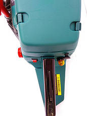 БензопилаSpektr SCS-6700 (1 шина, 1 цепь), фото 3