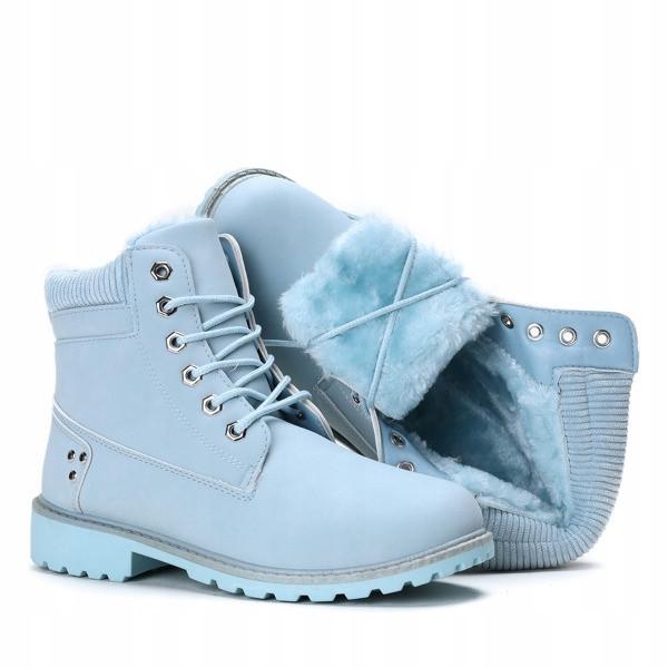 Женские ботинки Friddle