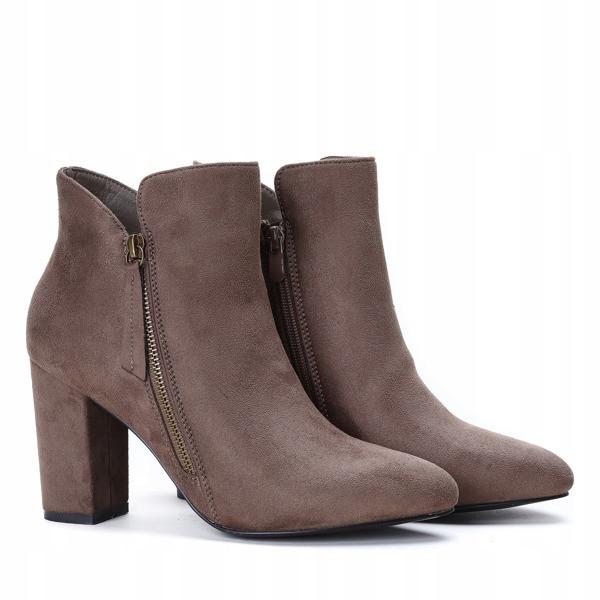 Женские ботинки Lentine