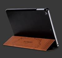 Кожаный чехол Xundd для iPad Mini/ Mini 2/3 (Retina) Black