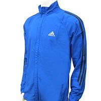 Ветровка спортивная, мужская Adidas Response Running Jacket P91039 адидас