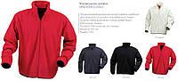 Флисовая курточка Lancaster от ТМ James Harvest мужская
