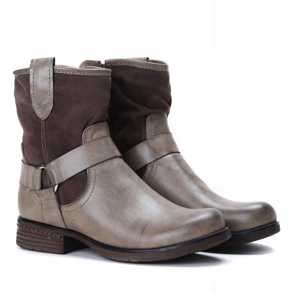 Женские ботинки Latrina