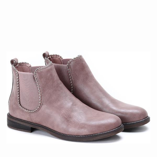 Женские ботинки Babette