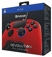 Nacon Revolution Pro Controller PS4 (Red) (SLEH-00456)