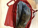 Рюкзак с пайетками большой., фото 4