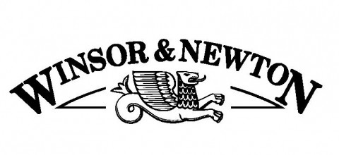 Акриловые краски Winsor & Newton