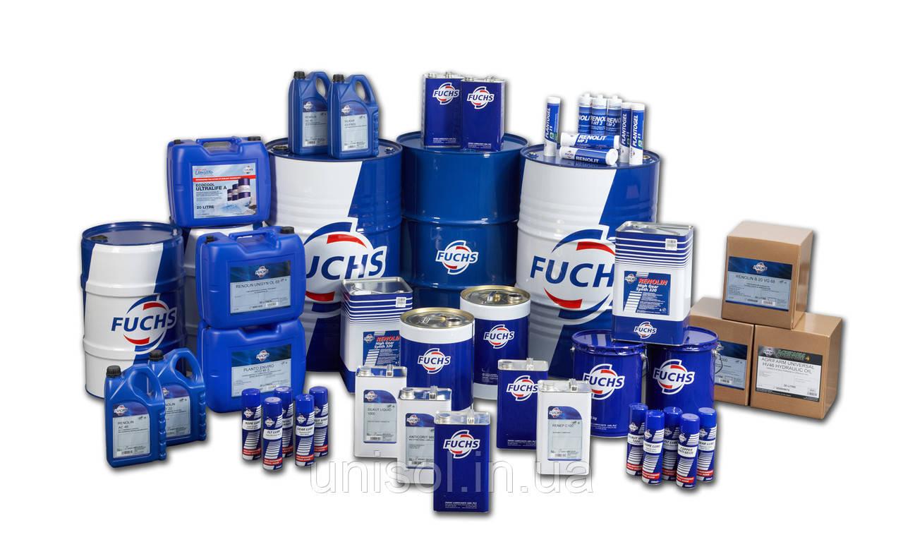 Компрессорное масло fuchs renolin sc 46 в Киеве и Украине