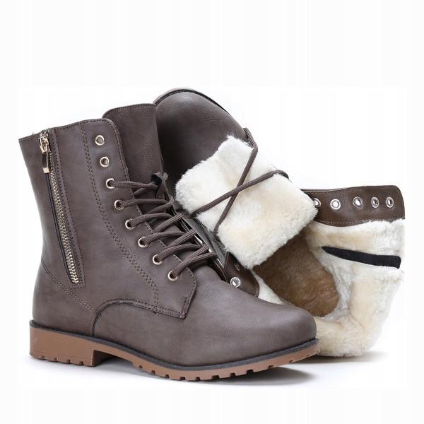 Женские ботинки Trish