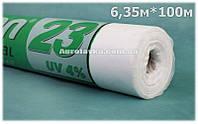 Агроволокно Плотность 23г/кв.м 6,35м х 100м белое (AGREEN)